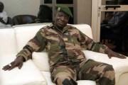 Amadou Haya Sanogo, l'heure de rendre compte approche à grands pas