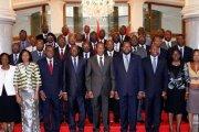 Burkina: voici les 8 questions posées aux anciens ministres de Blaise Compaoré