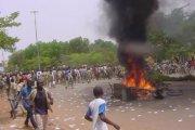 INCIVISME ROUTIER AU BURKINA : LES PISTES DE SOLUTION D'UN CITOYEN