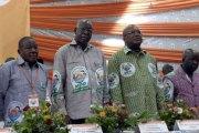 MPP: la consécration de l'unité