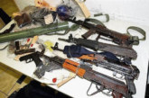 La France est désormais le troisième marchand d'armes au monde