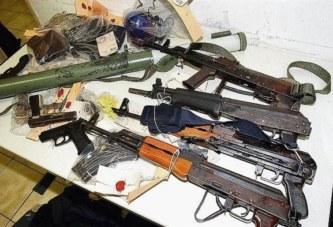 Le coût humain des armes non contrôlées en Afrique: Le diagnostic de Oxfam International