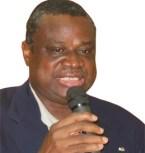Assimi KOUANDA, Co-président du Font Républicain