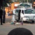 Ebola – Sénégal: «Il meurt dans la rue parce que personne n'a voulu l'aider»