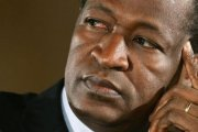 Burkina: annulation des mandats d'arrêts contre Compaoré, Guillaume Soro et Fatou Dienderé