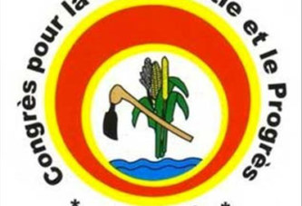LE CDP A PROPOS DE L'AFFAIRE DJIBRILL BASSOLE : « le MPP dévoile au peuple burkinabè son vrai visage »