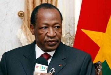 Burkina: Ainsi donc le pouvoir est allé voir Blaise Compaoré