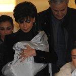 Fille de Rachida Dati : la justice reconnaît la paternité de Dominique Desseigne