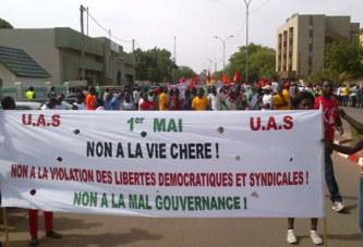 Proposition de révision de la loi sur le droit de grève : Les syndicats indignés rejettent fermement cette proposition