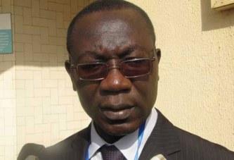 Burkina : « Le pouvoir civil ne doit pas s'immiscer dans les nominations au sein de l'armée » dixit Augustin Loada
