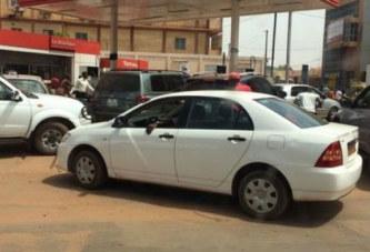 Fonction publique – Dotation en carburant : De 75.000 à 700.000 FCFA par trimestre