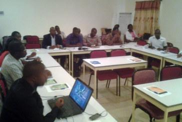 Croix-Rouge burkinabè:        Une trentaine de journalistes dans le jargon humanitaire