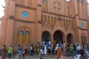 Burkina Faso: les fidèles chrétiens invités à participer au 2ème Congrès National de la Miséricorde Divine