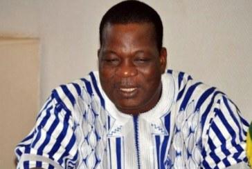 Burkina Faso: Le ministre des sports David Kabré candidat à la présidence de la Confédération africaine de volleyball