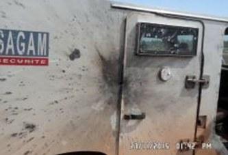 Une attaque à la roquette fait un mort au Soum