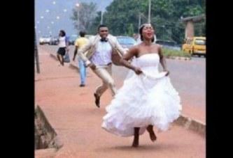 En réaction au mariage de sa coépouse : elle la poignarde le jour des cérémonies de son mariage