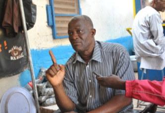 Cheick seydou Sagnon, Islamologue « L'idéal serait que l'Etat interdise les prêches des étrangers qui viennent ici »