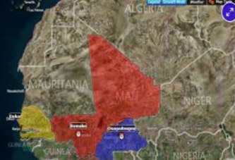 SECURITE : LA FRANCE MET EN GARDE LA CÔTE D'IVOIRE ET LE SÉNÉGAL SUR UNE IMMINENTE ATTAQUE ISLAMISTE