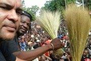 Le Balai citoyen :  « L'attaque de Nassoumbou met en lumière les failles de notre système de défense et de sécurité »