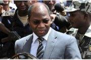 Maca: Djibrill Bassolé sérein garde toujours le moral