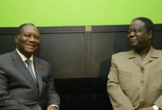 Côte d'Ivoire: Remaniement ministériel, rencontre au sommet entre Ouattara et Bédié à Daoukro