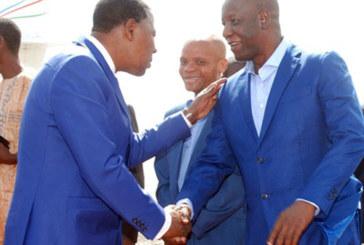 EBOMAF-Bénin: De nouveaux marchés de 335 milliards F CFA