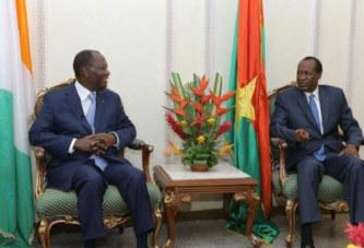 Après un an d'exil en Côte d'Ivoire / Attribution de la nationalité ivoirienne à Compaoré : la Présidence clarifie tout