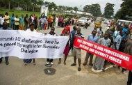 Crise au Burundi : Le Conseil de sécurité de l'ONU prône une solution « par étapes »