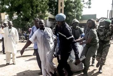 Cameroun: 26 tués dans trois attentats-suicides, selon la police