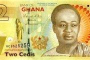 Ghana : Le Cedi va terminer l'année entre 4,7 et 5,1 Ghc pour un Dollar américain