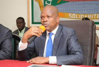 Mandat d'arrêt du Burkina contre Soro / Alain Lobognon réagit: «les loups ne se mangent pas entre eux»
