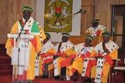 Déclaration des biens  du Président  Roch Marc Christian Kaboré: Le REN-LAC déplore le mutisme du Conseil Constitutionnel