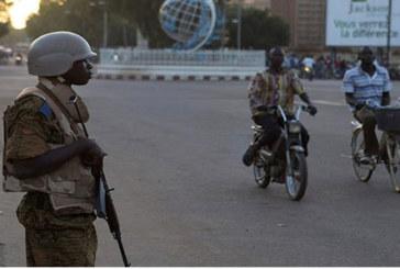 Burkina Faso: levée du couvre feu à partir de ce jour 25 janvier 2016