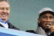 Football/ Chelsea: Pourquoi Drogba ne viendra pas à Chelsea