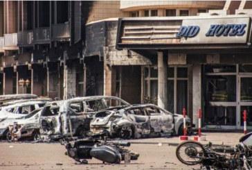 Des citoyens burkinabè du Canada condamnent les attaques terroristes au Burkina Faso