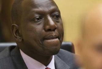Kenya: Le vice Président William Ruto devant la CPI pour sa défense