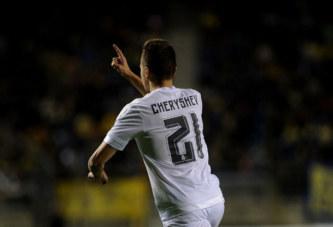 Espagne: L'énorme bourde du Real Madrid, qui aligne un joueur suspendu