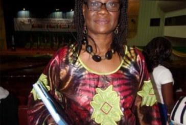 ROSINE SORI/COULIBALY : «J'AI ÉTÉ TRÈS GÊNÉE PAR LA RUMEUR SUR MA NOMINATION»