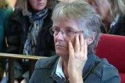 Jacqueline Sauvage, condamnée pour le meurtre de son mari, vient d'être graciée