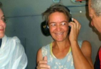 Mali: La Suissesse enlevée par AQMI pour avoir évangélisé des musulmans