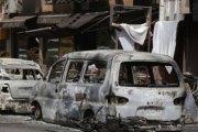 Comment les trois terroristes ont attaqué le Cappuccino à Ouagadougou : l'enquête avance au Burkina