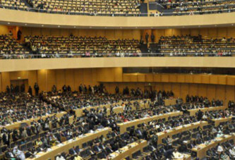 Union africaine : où va l'argent