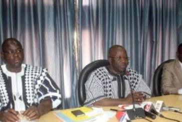 Attentats À Ouaga: Un Hommage Sera Rendu Aux Victimes Le 25 Janvier 2016