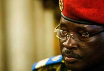 Burkina Faso : Zida voulait rester ministre de la Défense