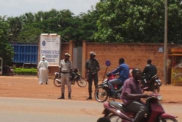 Ouagadougou : La liste des zones d'insécurité où il faut faire attention!