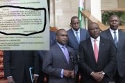 Côte d'Ivoire: C'est fait, Blaise Compaoré a désormais la nationalité ivoirienne