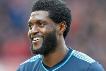 Emmanuel Adebayor : « Ça fait du bien de marquer »