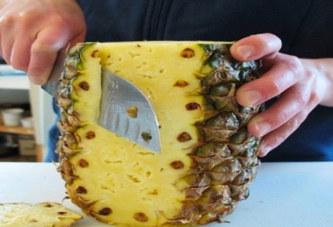 10 raisons pour lesquelles vous devriez manger de l'ananas tous les jours !