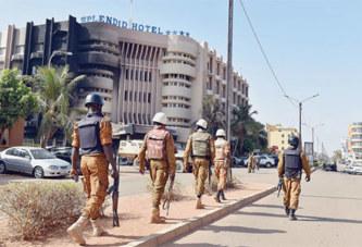 Message d'une imminente attaque à Ouagadougou: l'ambassade des Etats unis décline toute responsabilité