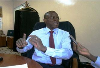 Dieudonné Bonkoungou, avocat du général Djibrill Bassolé: «Le Burkina Faso n'invente rien en droit»